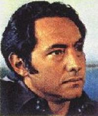 Carlos Castaneda in una delle rarissime foto che lo ritraggono
